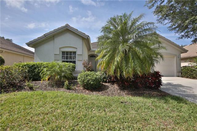 3421 Bay Ridge Way, Port Charlotte, FL 33953 (MLS #C7400437) :: The Duncan Duo Team