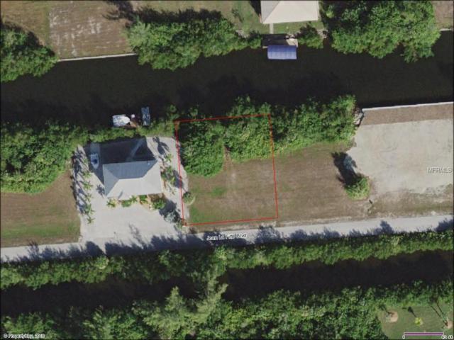 24248 Jean La Fitte Blvd, Punta Gorda, FL 33955 (MLS #C7400459) :: Godwin Realty Group