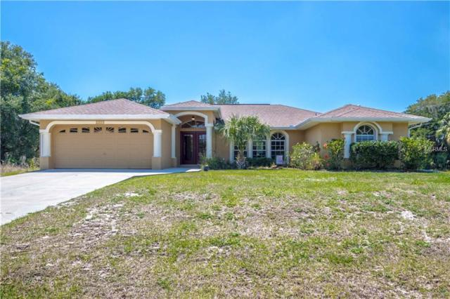 2323 Zodiac Street, North Port, FL 34288 (MLS #C7400468) :: Mark and Joni Coulter | Better Homes and Gardens
