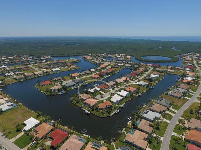 413 Panarea Drive, Punta Gorda, FL 33950 (MLS #C7400476) :: The Lora Keller & Jennifer Carpenter Team