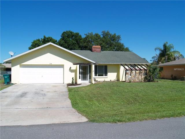 1218 Talbot Street, Port Charlotte, FL 33952 (MLS #C7400479) :: The Duncan Duo Team
