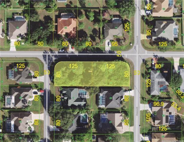 127 Norman Street, Port Charlotte, FL 33954 (MLS #C7400486) :: G World Properties