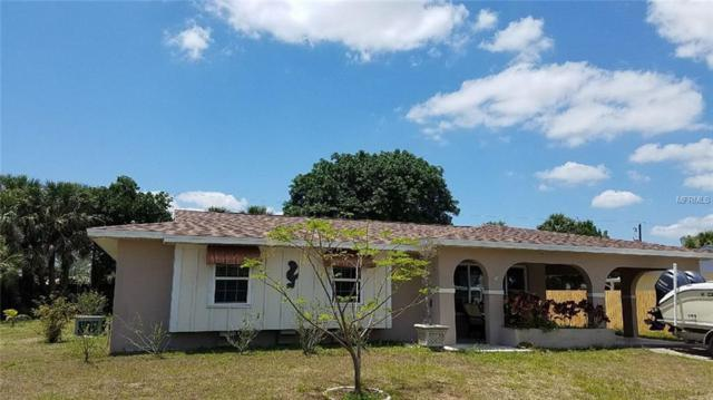 4033 Yucatan Circle, Port Charlotte, FL 33948 (MLS #C7400493) :: KELLER WILLIAMS CLASSIC VI