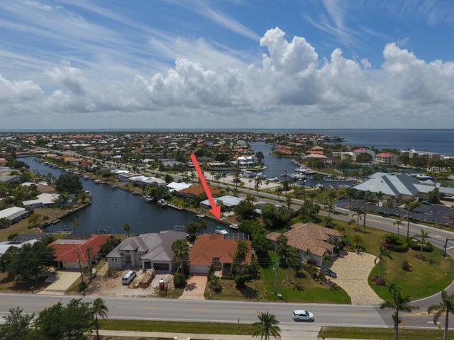 235 Bal Harbor Boulevard, Punta Gorda, FL 33950 (MLS #C7400494) :: The Duncan Duo Team