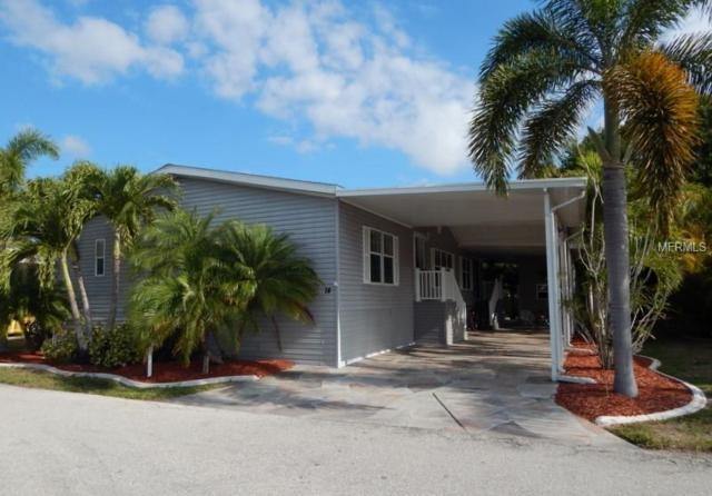 14 Windmill Boulevard, Punta Gorda, FL 33950 (MLS #C7400500) :: The Duncan Duo Team