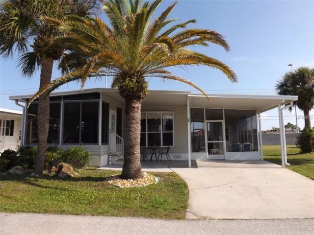2100 Kings 346 QUEENS, Port Charlotte, FL 33980 (MLS #C7400502) :: The Duncan Duo Team