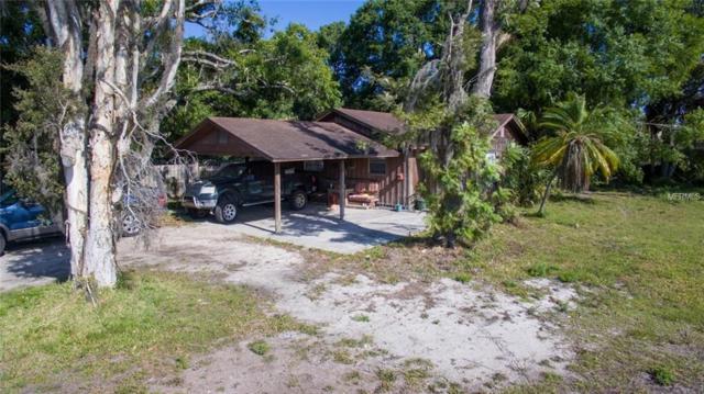 2513 Highway 17, Arcadia, FL 34266 (MLS #C7400510) :: G World Properties