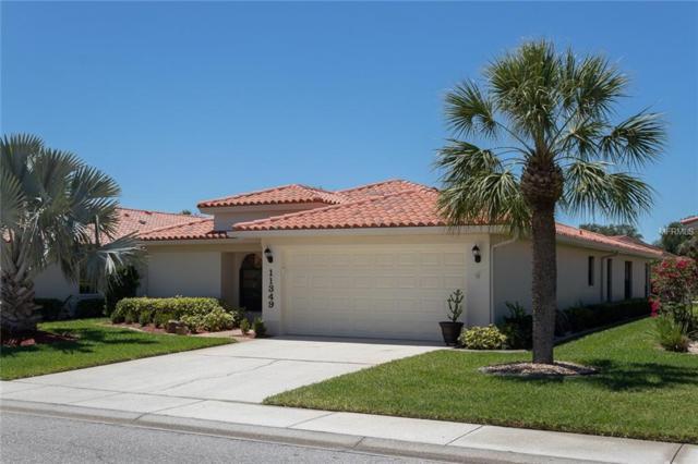 11349 Essex Drive, Lake Suzy, FL 34269 (MLS #C7400511) :: The Duncan Duo Team
