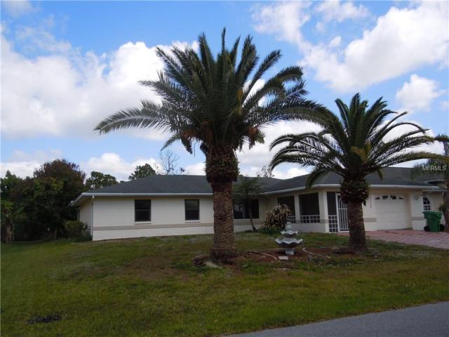 23128 Allen Avenue, Port Charlotte, FL 33980 (MLS #C7400535) :: The Lora Keller & Jennifer Carpenter Team
