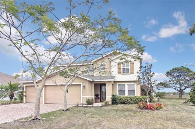 16140 Badalona Drive, Punta Gorda, FL 33955 (MLS #C7400537) :: Medway Realty