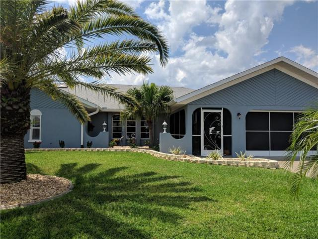 2287 Oberon Lane, Punta Gorda, FL 33983 (MLS #C7400549) :: RE/MAX Realtec Group