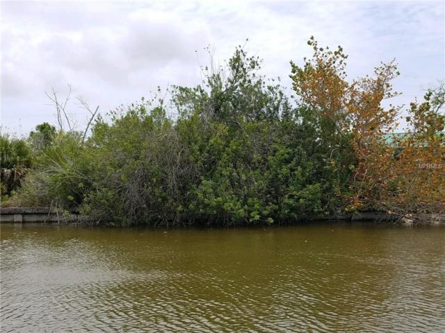 15674 Aron Circle, Port Charlotte, FL 33981 (MLS #C7400553) :: KELLER WILLIAMS CLASSIC VI