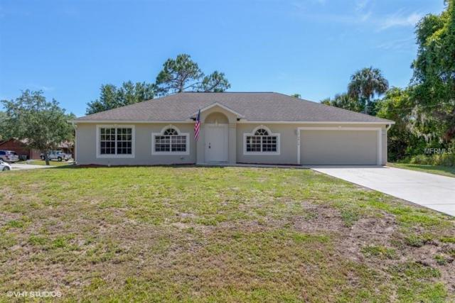 2419 Dumont Lane, North Port, FL 34286 (MLS #C7400556) :: Medway Realty