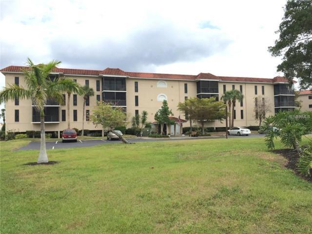 25188 Marion Avenue A102, Punta Gorda, FL 33950 (MLS #C7400562) :: Medway Realty