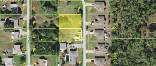 1421 & 1425 Lindsay Avenue, Punta Gorda, FL 33982 (MLS #C7400565) :: RE/MAX Realtec Group