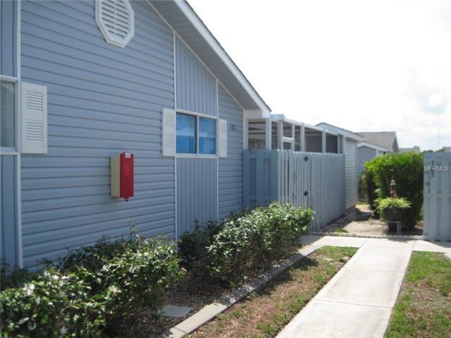 3300 Loveland Boulevard #101, Port Charlotte, FL 33980 (MLS #C7400569) :: The Duncan Duo Team