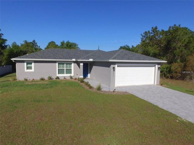 8361 SW Easy Street, Arcadia, FL 34269 (MLS #C7400572) :: The Duncan Duo Team