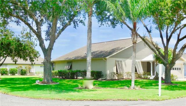 226 Park Forest Boulevard #140, Englewood, FL 34223 (MLS #C7400636) :: Medway Realty