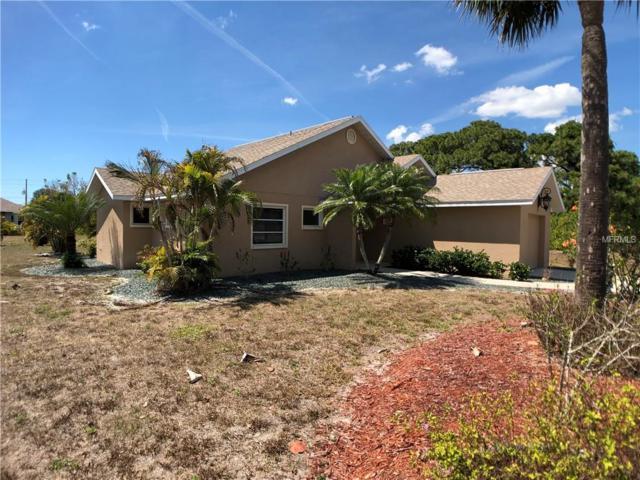 100 Crevalle Road, Rotonda West, FL 33947 (MLS #C7400637) :: Medway Realty