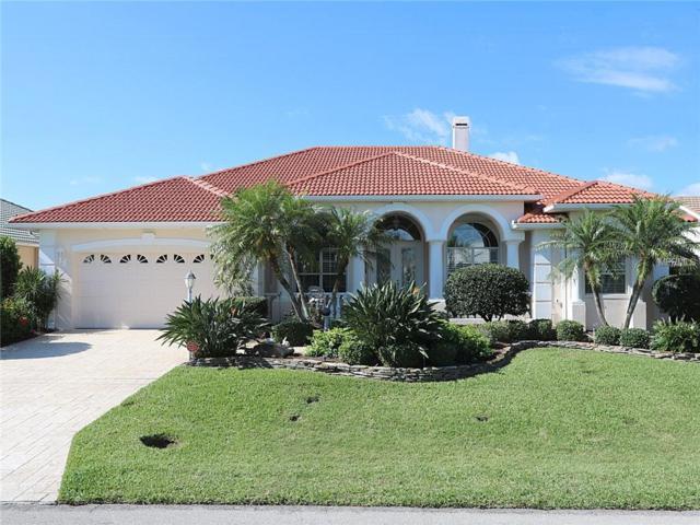 2807 Deborah Drive, Punta Gorda, FL 33950 (MLS #C7400643) :: Medway Realty