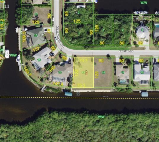 19147 Aviation Court, Port Charlotte, FL 33948 (MLS #C7400653) :: Team Pepka