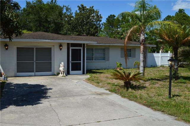 12250 Hernando Road, North Port, FL 34287 (MLS #C7400719) :: Team Pepka