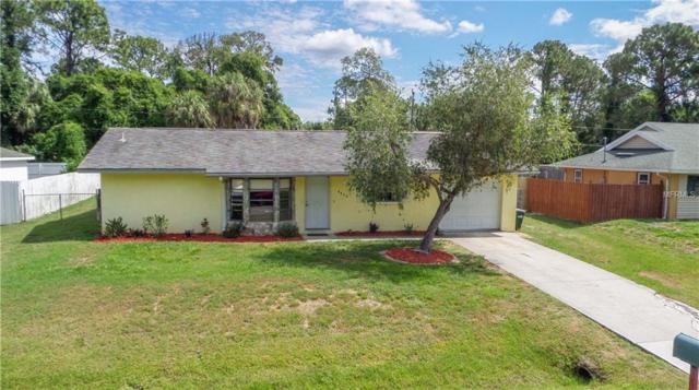 4430 Compton Lane, North Port, FL 34287 (MLS #C7400750) :: The Price Group