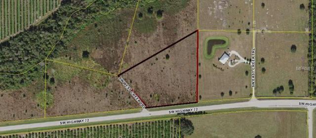 West Creek Trail, Arcadia, FL 34266 (MLS #C7400773) :: The Duncan Duo Team