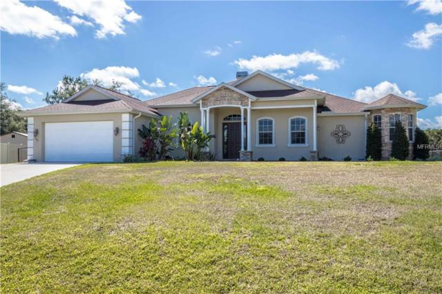 6511 Americana Avenue, North Port, FL 34291 (MLS #C7400775) :: Team Pepka