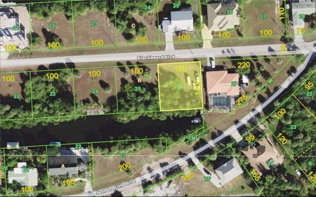 24339 Blackbeard Boulevard, Punta Gorda, FL 33955 (MLS #C7400792) :: Godwin Realty Group