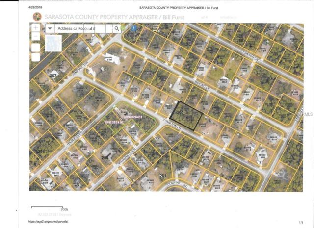 Compton Lane, North Port, FL 34287 (MLS #C7400802) :: The Price Group