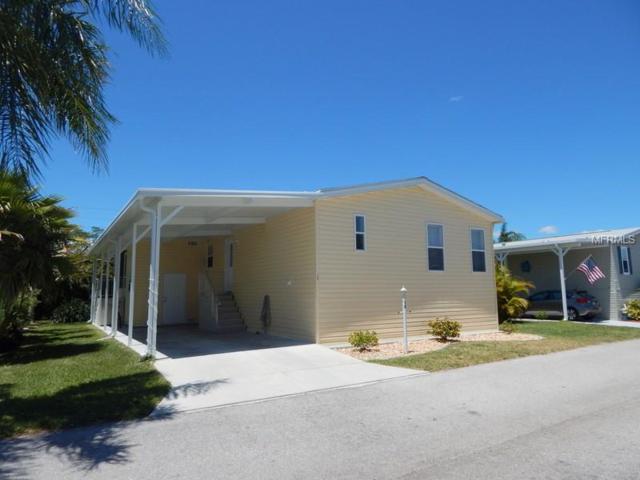15 Holland Avenue, Punta Gorda, FL 33950 (MLS #C7400809) :: The Duncan Duo Team
