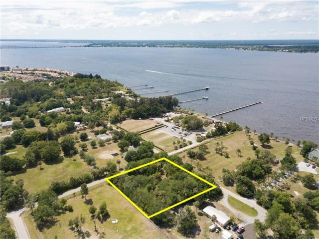 26015 Shore Drive, Punta Gorda, FL 33950 (MLS #C7400822) :: The Duncan Duo Team