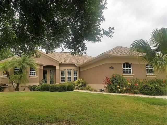 12338 Lackawanna Lane, Port Charlotte, FL 33953 (MLS #C7400833) :: Griffin Group