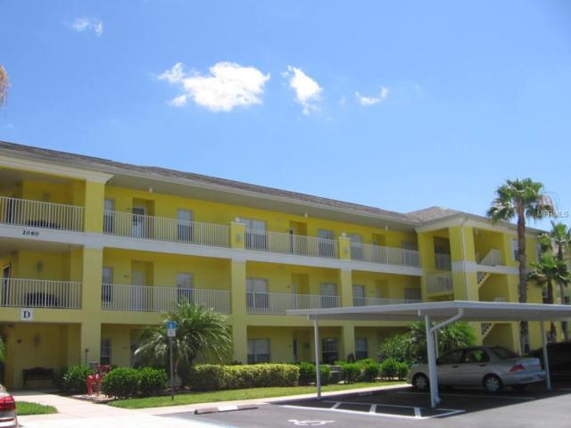 2060 Willow Hammock Circle D203, Punta Gorda, FL 33983 (MLS #C7400835) :: The Duncan Duo Team