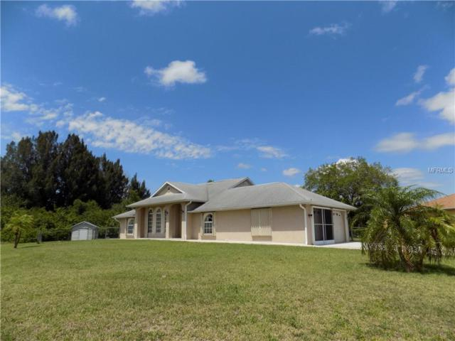 11950 Sarto Lane, North Port, FL 34287 (MLS #C7400837) :: Team Pepka