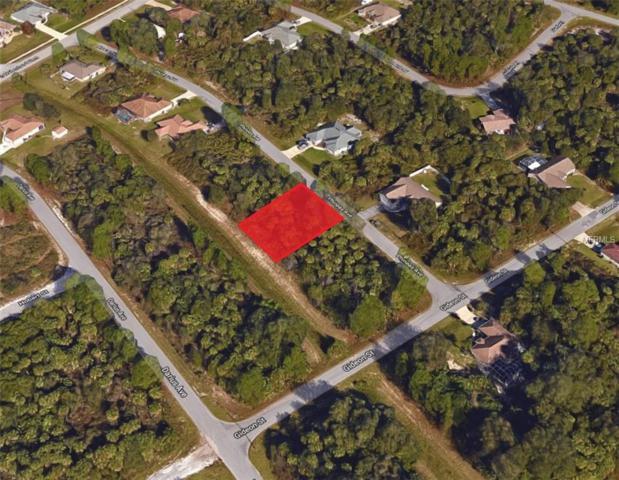 Phineas Avenue, North Port, FL 34288 (MLS #C7400866) :: The Duncan Duo Team