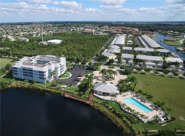 2001 Bal Harbor Boulevard #2307, Punta Gorda, FL 33950 (MLS #C7400893) :: Medway Realty