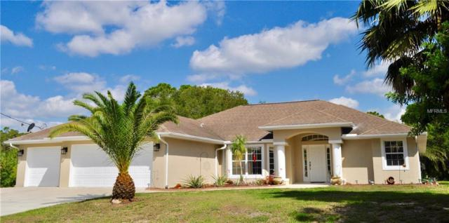 4672 Mulgrave Avenue, North Port, FL 34287 (MLS #C7400921) :: Mark and Joni Coulter | Better Homes and Gardens