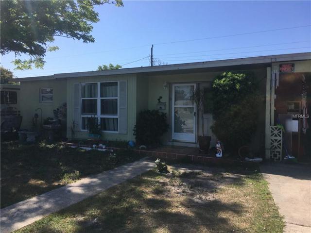 21291 Midway Boulevard, Port Charlotte, FL 33952 (MLS #C7400932) :: The Duncan Duo Team