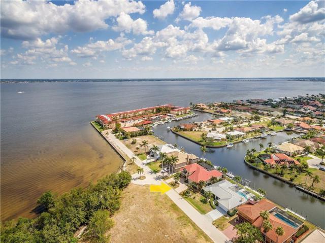 48 Colony Point Drive, Punta Gorda, FL 33950 (MLS #C7400940) :: Revolution Real Estate