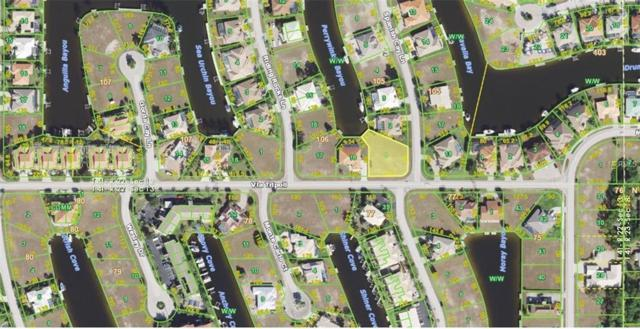 600 Via Tripoli, Punta Gorda, FL 33950 (MLS #C7400958) :: Mark and Joni Coulter | Better Homes and Gardens