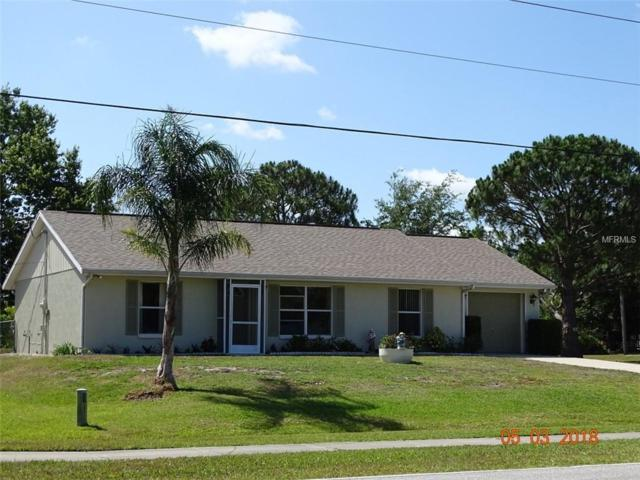 3108 Ponce De Leon Boulevard, North Port, FL 34291 (MLS #C7401005) :: Team Pepka