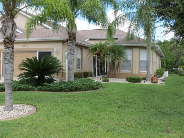 13370 SW Pembroke Circle N, Lake Suzy, FL 34269 (MLS #C7401031) :: The Duncan Duo Team