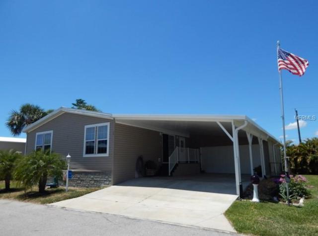 11 Holland Avenue, Punta Gorda, FL 33950 (MLS #C7401035) :: The Duncan Duo Team