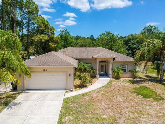 4382 Abcor Road, North Port, FL 34286 (MLS #C7401046) :: The Duncan Duo Team