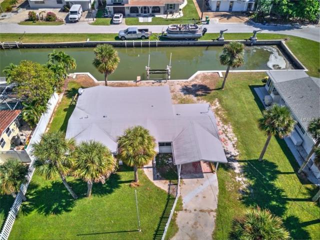 1265 Holiday Drive, Englewood, FL 34223 (MLS #C7401053) :: Premium Properties Real Estate Services