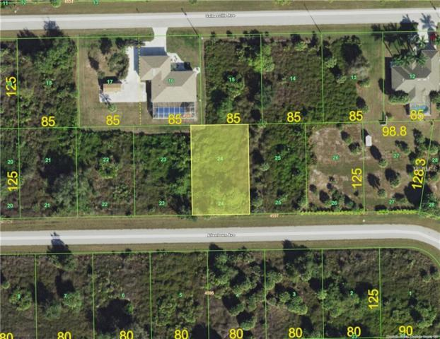 13432 Allentown Avenue, Port Charlotte, FL 33981 (MLS #C7401113) :: Griffin Group