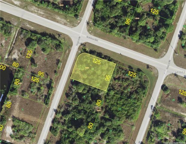 14563 Ingraham Boulevard, Port Charlotte, FL 33981 (MLS #C7401114) :: Griffin Group