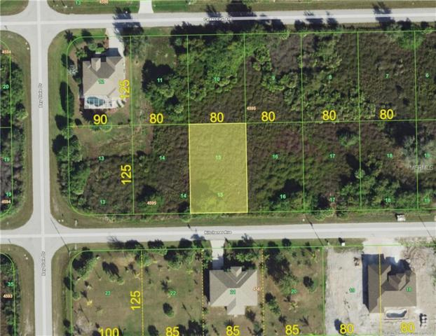 13388 Kitchener Avenue, Port Charlotte, FL 33981 (MLS #C7401116) :: Griffin Group